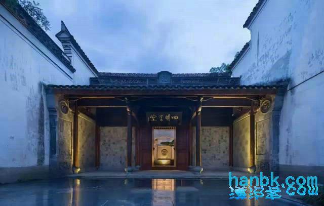 中国传统建筑结构柱子